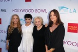 Jane Wiedlin Photo - Charlotte Caffey Jane Wiedlin Gina Schock Belinda Carlisleat the Hollywood Bowl Opening Night and Hall Of Fame Ceremony Hollywood Bowl Hollywood CA 06-21-14
