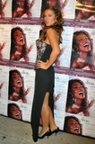 America Olivo Photo - America Olivo at Divas Simply Singing at the Wilshire Ebell Theater Los Angeles CA 10-02-04
