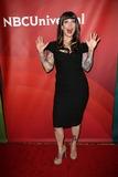Hannah Aitchison Photo - Hannah Aitchisonat the 2013 NBC Universal Summer Press Day  Langham Huntington Hotel Pasadena CA 04-22-13