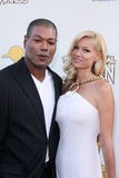 Christopher Judge Photo - Christopher Judge and wifeat the 37th Annual Saturn Awards Castaway Burbank CA 06-23-11