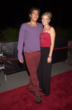 Andrew Keegan Photo -  Leann Rimes and Andrew Keegan at the arrivals for the Streisand concert at the Staples Center 09-20-00