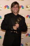 Aaron Sorkin Photo - Aaron Sorkin at the 54th Annual Emmy Awards Press Room Shrine Auditorium Los Angeles CA 09-22-02