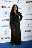 Ayesha Curry Photo - Ayesha Curryat the Autism Speaks Celebrity Chef Gala Barker Hanger Santa Monica CA 10-08-15