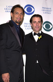 Andy Garcia Photo -  Jimmy Smits and Andy Garcia at the 2000 Latin Grammy Awards Los Angeles 09-14-00