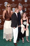 Burt Bacharach Photo - Burt Bacharach and familyat the 48th Annual GRAMMY Awards Staples Center Los Angeles CA 02-08-06