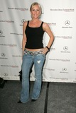 Amy McCarthy Photo - Amy McCarthyattending the first day of Mercedes-Benz Fashion Week Smashbox Culver City CA 10-16-05