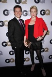 Alice Evans Photo - Alice Evans and Ioan Gruffuddat the 16th Annual GQ Men Of The Year Celebration Chateau Marmont Los Angeles CA 11-17-11