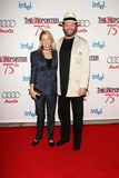 Ami Dolenz Photo - Ami Dolenz and Micky DolenzAt The Hollywood Reporter 75th Anniversary Gala Pacific Design Center Hollywood CA 09-13-05