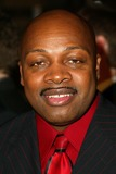 Ken Carter Photo - Coach Ken Carter at the Los Angeles Premiere of Coach Carter Chinese Theater Hollywood CA 01-13-05