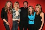 Tiffany Photo - Tiffany Trump Marla Maples Howard Fine Cynthia Bain and Deborah Gibson at the Hollywood Camp Electric Youth Auditions The Howard Fine Acting Studio Los Angeles CA 04-06-08