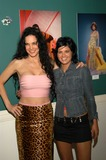 Julie Strain Photo - Julie Strain and Lizzy Strain at Harry Langdon Photo-Art Show for the Benifit of Aid for Aids Foundation Beverly Hills Country Club Los Angeles Calif 05-21-03