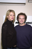 Danny Masterson Photo - Danny Masterson and date at Motorolas 3rd Annual Holiday Party to benefit Toys for Tots Highlands Nightclub Hollywood 12-06-01