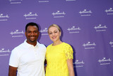 Alfonso Ribeiro Photo - Alfonso Ribeiro Angela Unkrichat the Launch Party for Hallmarks Put It Into Words Campaign The Lombardi House Los Angeles CA 07-30-18