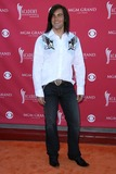 Andy Gibson Photo - Andy Gibson arriving at The 43rd Annual Academy Of Country Music Awards MGM Grand Hotel And Casino Las Vegas NV 05-18-08