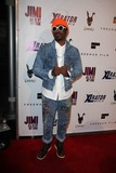 Andr 3000 Benjamin Photo - Andre 3000 Benjaminat the Jimi  All Is By My Side LA Special Screening Arclight Hollywood CA 09-22-14