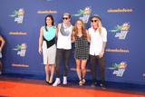 Ali Krieger Photo - Ali Krieger Abby Wambach Christie Rampone Ashlyn Harrisat the Nickelodeon Kids Choice Sports Awards 2015 UCLAs Pauley Pavilion Westwood CA 07-16-15