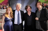 Chris Carter Photo - Gillian Anderson and Chris Carter with Frank Spotnitz and David Duchovnyat the Los Angeles Premiere of The X Files I want To Believe Graumans Chinese Theare Hollywood CA 07-23-08 at the Los Angeles Premiere of The X Files I want To Believe Graum