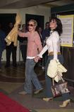 AJ McLean Photo - AJ Mclean at a celebration for Jaggers Goddess In The Doorway album El Rey Theater Los Angeles 11-15-01