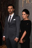 Aidan Turner Photo - Aidan Turnerat The Hobbit The Desolation Of Smaug Premiere Dolby Theater Hollywood CA 12-02-13