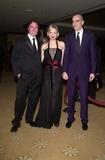 Renee Zellweger Photo - Daniel Day-Lewis and Renee Zellweger and Rob Marshall 55th Annual DGA Awards Century Plaza Hotel Century City CA 03-01-03