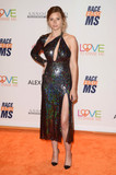 Aly Michalka Photo - Aly Michalkaat the 2017 Race to Erase MS Gala Beverly Hilton Hotel Beverly Hills CA 05-05-17