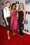 Anne Judson Yager Photo - Bree Turner Faune A Chambers and Anne Judson-Yager at the DVD Exclusive Awards presented by DVD Exclusive Magazine Wiltern Theater Los Angeles CA 12-02-03