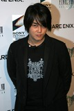 Tetsuya Nomura Photo - Director Tetsuya Nomuraat the DVD Premiere of Final Fantasy VII Advent Children at the ArcLight Cinerama Dome Hollywood CA 04-03-06