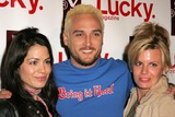Alex Quinn Photo - Michelle Borth with Alex Quinn and Erika Genoveseat the celebrity grand opening of the new Beverly Hills Levis Store The Levis Store Beverly Hills CA 11-30-05