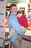 Alan Thicke Photo - Alan Thicke and son at the premiere of Miramaxs Pinocchio at the Pacific Theater The Grove Los Angeles CA 12-22-02