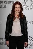 Alexandra Breckenridge Photo - Alexandra Breckenridgeat American Horror Story at PaleyFest 2012 Saban Theater Beverly Hills CA 03-02-12