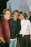 Lara Shriftman Photo - Stephen Dorff with Mom and Dad at the party honoring Lara Shriftman and Elizabeth Harrison and the launch of their new book Fete Accompli The Ultimate Guide To Creative Entertaining at a private residence Malibu CA 08-28-04