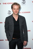 Adam Campbell Photo - Adam Campbellat The Iceman Red Carpet Arclight Theater Hollywood CA 04-22-13