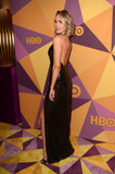 ARIELE KEBBEL Photo - Arielle Kebbelat the HBO Golden Globes After Party Beverly Hilton Beverly Hills CA 01-07-18
