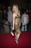 Jennifer Elise Cox Photo - Jennifer Elise Cox at Warner Brothers Affiliates meeting afterparty in Pasadena 01-06-01