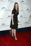 Amber Tamblyn Photo - Amber Tamblyn at the 1st Annual Oceana Dinner Century Plaza Hotel Century City CA 12-03-03