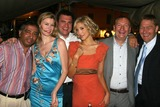 Alexandra Fulton Photo - Nari Narayanan Andrea Harrison Robert Ricciardelli Alexandra Fulton and Volker Maria Arend at the Cedar Lane Yacht Party Cedar Lane Yacht Cannes France 05-18-08