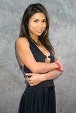 Aiko Tanaka Photo - Aiko Tanaka at the Cinco De Mayo Party by Charmaine Entertainment at the 217 Lounge Santa Monica CA 05-05-04
