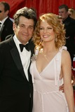 Alan Rosenberg Photo - Alan Rosenberg and Marg Helgenberger at the 55th Annual Emmy Awards Arrivals Shrine Auditorium Los Angeles CA 09-21-03