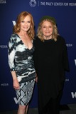 Angie Dickinson Photo - Marg Helgenberger Angie Dickinsonat We TV and the Paley Center for Media present On The Beat The Evolution of the Crime Drama Heroine Paley Center for Media Beverly Hills CA 06-19-14