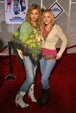 Aly and AJ Photo - Aly and AJ at the premiere of Walt Disneys The Pacifier at the El Capitan Theater Hollywood CA 03-01-05