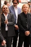 Joe Walsh Photo - Tom Petty Joe Walshat the Jeff Lynne Star on the Hollywood Walk of Fame Hollywood CA 04-23-15