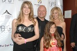 Autumn Chiklis Photo - Autumn Chiklis with Michael Chiklis and familyat The Bash a Benefit for Childrens Hospital Los Angeles Crustacean Beverly Hills CA 05-17-09
