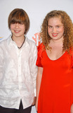 Allie Grant Photo - Alexander Gould and Allie Grantat the Weeds Season 3 and Californication Premiere Screening Cinerama Dome Hollywood CA 08-01-07