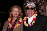 Dan Aykroyd Photo - Donna Dixon and Dan Aykroyd at the Los Angeles premiere of 50 First Dates at Mann Village Theatre Westwood CA 02-03-04