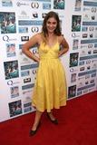 Caitlin Wachs Photo - Caitlin Wachsat a screening of Beneath the Blue at the Hollywood Film Festival Arclight Hollywood CA 10-23-10