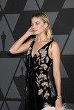 Margot Robbie Photo - Margot Robbieat the AMPAS 9th Annual Governors Awards Dolby Ballroom Hollywood CA 11-11-17