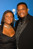 Judge Mathis Photo - Judge Greg Mathis and wife at the 34th NAACP Image Awards Universal Amphitheatre Universal City CA 03-08-03
