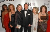 Gloria Hendry Photo - L-R Gloria Hendry Serena Scott Thomas Maud Adams Roger Moore with his wife Christina and Lois Chilesat the 52nd Thalians Anniversary Gala Beverly Hilton Hotel Beverly Hills CA 10-21-07