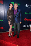 George Gray Photo - George Grayat the CBS CW Showtime Summer TCA Party Pacific Design Center Los Angeles CA 08-10-15