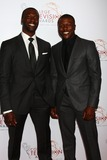 Aldis Hodge Photo - Aldis Hodge Edwin Hodgeat the 2013 College Television Awards JW Marriott Los Angeles CA 04-25-13